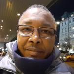 Omer Ismail, wiceszef MSZ Sudanu, syn Arabki i Afrykanina