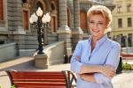 Hanna Zdanowska jest w kontakcie z biznesem. – Widzę rozpacz, ale też determinację, by przetrwać – mówi prezydent Łodzi