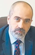 Krzysztof Kurosz, prezes Sądu Rejonowego Łódź-Śródmieście