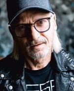 Sławomir Pietrzak, muzyk, szef wytwórni S. P. Records