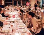 Opłatek Maltański  jest od kilkunastu lat Wigilią Bożego Narodzenia  dla ok 3 tys. samotnych ipotrzebujących osób. Odbywa się  w30 polskich miastach Materiały prasowe