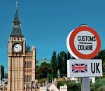 Jeśli zabraknie umowy o współpracy Brukseli i Londynu, od1stycznia 2021 r. wymiana towarów i usług będzie obłożona cłami. Na zdjęciu: brukselski park rozrywki Mini Europa