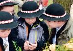 W kwietniu średni czas korzystania ze smartfonów przez dzieci wynosił ponad 22 miniuty dziennie