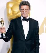 """Paweł Pawlikowski, laureat Oscara  za film  """"Ida"""", nominowany też za """"Zimną wojnę"""""""