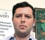 Aleksander Leicht dyrektor Kanału Bankowego  dla Europy, Elavon