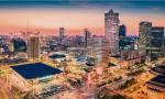 11 polskich miast, w tym Warszawa,  ma problemy  z zabudową ścisłego centrum