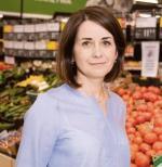 Iwona Pawelczyk, właścicielka supermarketu Intermarché w Zduńskiej Woli, członek zarządu w Dyrekcji Handlowej Intermarché