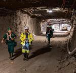 40 tys. górników zatrudnionych w PGG otrzymuje wynagrodzenia dzięki pomocy finansowej z tarczy antykryzysowej