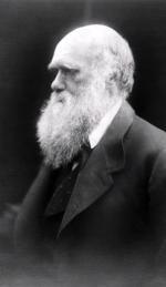 Karol Robert Darwin (1809–1882)