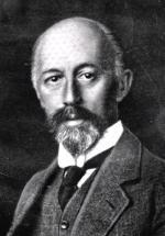 Michał Doliwo-Dobrowolski (1862–1919)