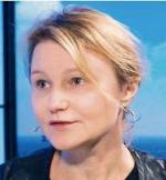 Kamila Tarnacka wiceprezes Polskiego Stowarzyszenia Energetyki Wiatrowej