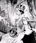 Elżbieta II zasiada na tronie Zjednoczonego Królestwa Wielkiej Brytanii i Irlandii Północnej od 1952 r.