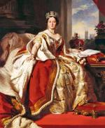 Wiktoria Hanowerska (1819–1901), królowa Zjednoczonego Królestwa Wielkiej Brytanii i Irlandii. Panowała przez 63 lata