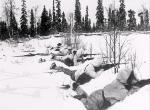 Fińscy narciarze strzelcy wyborowi zadawali Armii Czerwonej duże straty. Najskuteczniejszy był snajper Simo Häyhä, ps. Biała Śmierć