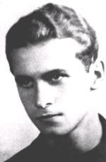 Krzysztof Kamil Baczyński (1921–1944)