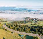 Władze Rabki-Zdroju zakaz stosowania paliw stałych  w pierwszej kolejności chcą wprowadzić w uzdrowiskowej  części miejscowości