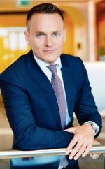 Cezary Żelaźnicki, partner zarządzający kancelarii PwC Legal