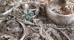 W 2019 r. eksport srebra stanowił 4 proc. ogółu eksportu towarów z Polski do Wielkiej Brytanii