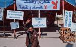 Cyrenajka 2011 r. Po dekadach represji Libijczycy mogli wykrzyczeć nienawiść do dyktatury