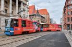 """""""Ostatni rok najwyższych dopłat"""" to tegoroczne hasło kampanii zachęcającej do wymiany źródła ciepła. W kolejnych latach mieszkańcy Wrocławia nie będą już mogli liczyć na aż tak hojne dotacje od władz miasta"""