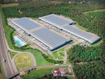 GLP Lędziny Logistics Centre, nowe centrum logistyczne przy trasie ekspresowej S1 na Górnym Śląsku