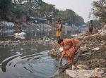 W Indiach bezpieczna woda pitna  nie jest dostępna  dla 160 mln mieszkańców