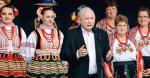 Jarosław Kaczyński   jako pierwszy złożył podpis pod projektem zrównującym wynagrodzenia kobiet  i mężczyzn