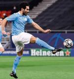 Ilkay Guendogan – najgroźniejsza broń Manchesteru City