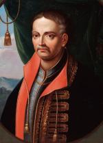 Hetman Iwan Mazepa  (1639–1709)