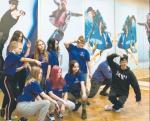Klasa estradowa w zespole szkół w Michałowie powstała wiosną ubiegłego roku. Liceum reklamuje  ją jako Pierwszą Szkołę Disco Polo. Chętnych było wielu, ostatecznie trafili tam nieliczni wybrańcy