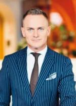 Cezary Żelaźnicki, partner zarządzający w PwC Legal