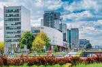 Ranking Europolis powstał woparciu oanalizę pięciu obszarów: indywidualnego transportu elektrycznego, transportu publicznego, działań na rzecz jakości powietrza, społeczności lokalnej oraz zdrowia publicznego