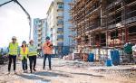 Ceny materiałów budowlanych oraz do domu i ogrodu wzrosły  w maju średnio o 6,5 proc., licząc rok do roku