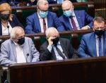 Politycy partii Jarosława Kaczyńskiego liczą na poparcie narodowców z Konfederacji