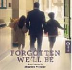 Zbigniew Preisner Forgotten we'll be  Caldera Records,  CD, 2021