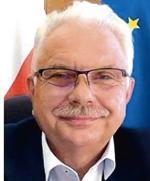 Waldemar  Kraska wiceminister  zdrowia