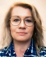 dr Małgorzata  Gałązka-Sobotka dyrektor Instytutu Zarządzania w Ochronie Zdrowia Uczelni Łazarskiego