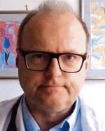 prof. Leszek  Czupryniak kierownik Kliniki Diabetologii  i Chorób Wewnętrznych WUM