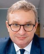 prof. Paweł  Bogdański prezes Polskiego Towarzystwa Leczenia Otyłości