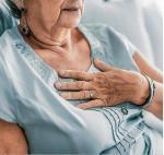 W czasie pandemii wielu chorych z objawami zawału serca bało się pójść do szpitala