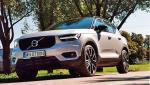 Tanio nie jest. Volvo XC40 T5 Recharge startuje od 204 900 zł