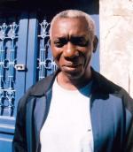 Yusef Komunyakaa, rocznik 1947, laureat Pulitzera z 1994 r., teraz otrzymał Międzynarodową Nagrodę Literacką im. Zbigniewa Herberta