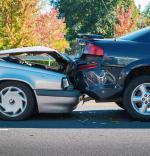 Warto zrobić zdjęcia miejsca zdarzenia i uszkodzeń pojazdu