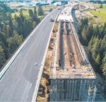 Budowa dróg miałaby pochłaniać 23–24 mld zł rocznie.  Ale firmy budowlane nie zdołają ponieść tak dużych nakładów