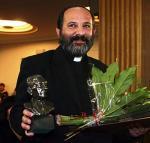 Laureat ks. Tadeusz Isakowicz-Zaleski