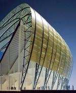 Baltic Arena w Gdańsku jest najefektowniejszym z projektów