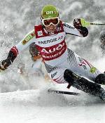 Austriaczka Marlies Schild wygrała 13. pucharowy slalom specjalny w karierze
