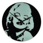 Zegar ścienny Marilyn, CzerwonaMaszyna.pl, 181 zł