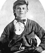 Jesse James (1847 – 1882)