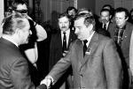 """W 1989 roku społeczeństwu wydawało się, że """"Solidarność"""" przy Okrągłym Stole wywalczyła niewiarygodnie szeroki zakres wolności..."""